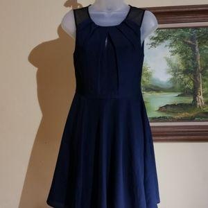 Express dress k12
